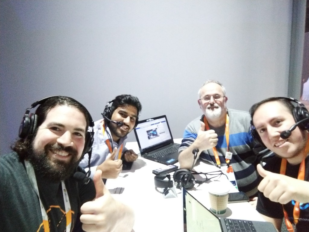 azure-late-show-podcast-episode01-microsoft-ignite